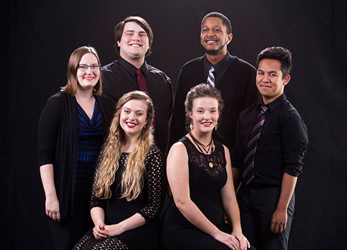 Voices of Fire to host Harmonic Convergence for Vocal Jazz Concert Featured Image.