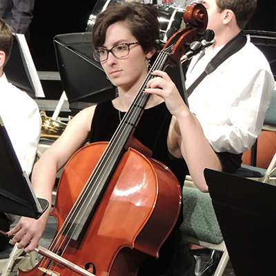 Holy Family music students earn excellent and superior ratings Featured Image.