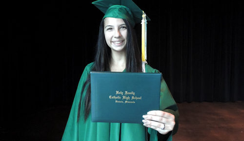 3 reasons why holy family students succeed