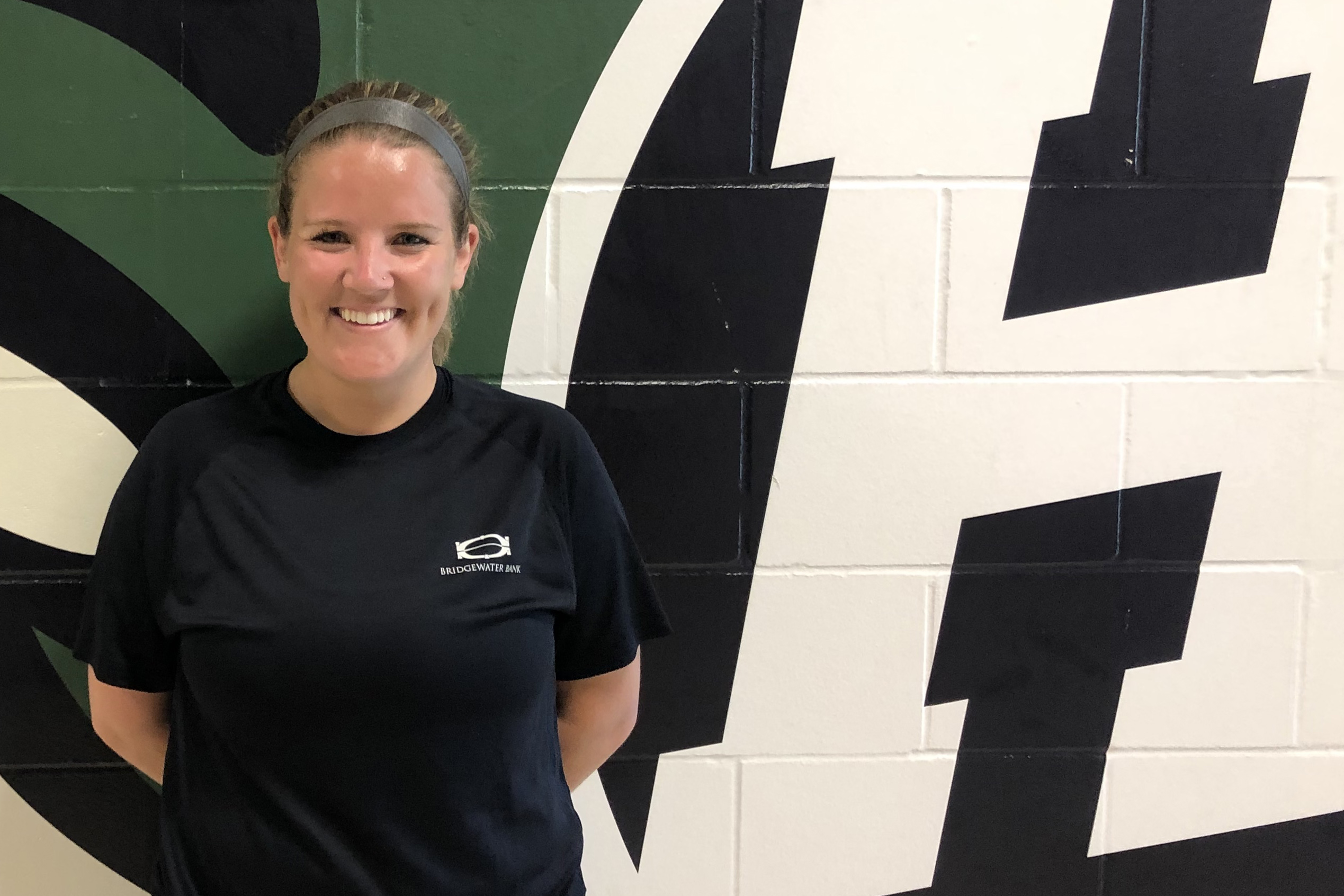 Crocker Hired as Holy Family Girls Soccer Coach Featured Image.