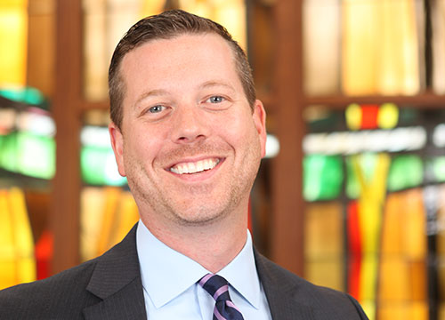 Holy Family Catholic High School Announces New President Featured Image.